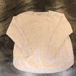 Loft sweater medium